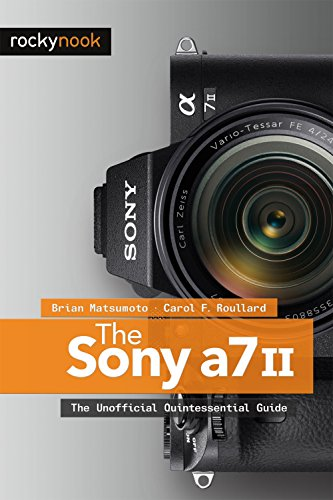 The Sony A7 II: The Unofficial Quintessential Guide