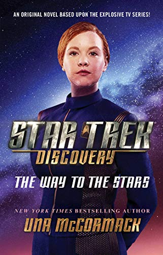 Star Trek: Discovery: The Way to the Stars par  Una McCormack