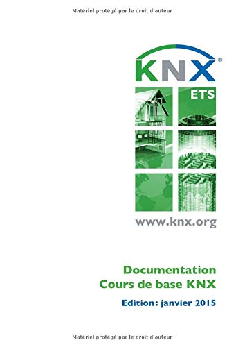 KNX Documentation - Cours de Base