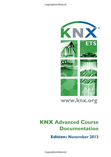 KNX Advanced Course Documentation par KNX Association