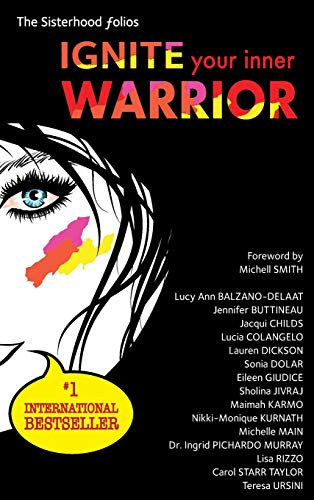 Ignite Your Inner Warrior par