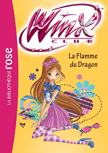 Winx Club 58 - La Flamme du Dragon