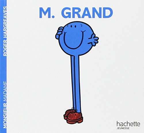 Monsieur Grand