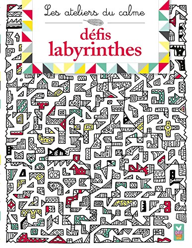 Défis labyrinthes