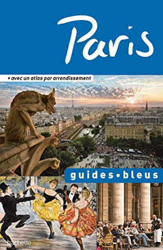 Guide Bleu Paris