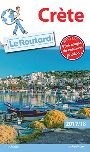 Guide du Routard Crète 2017/18 par Collectif