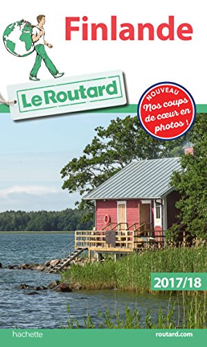Guide du Routard Finlande 2017/18 par Collectif