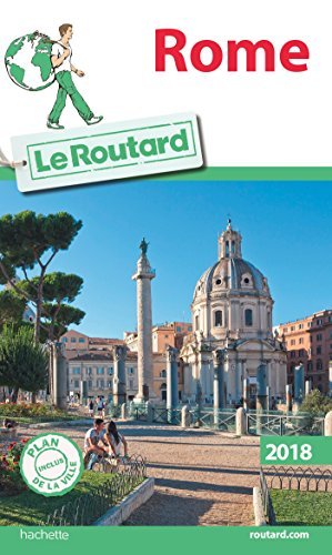 Guide du Routard Rome 2018 par Collectif