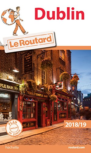 Guide du Routard Dublin 2018/19 par Collectif