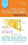 Collectif - Dictionnaire des synonymes