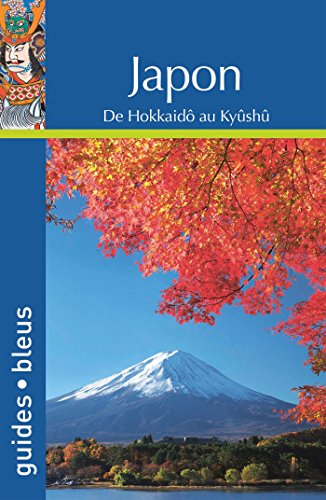 Guide Bleu Japon par Collectif