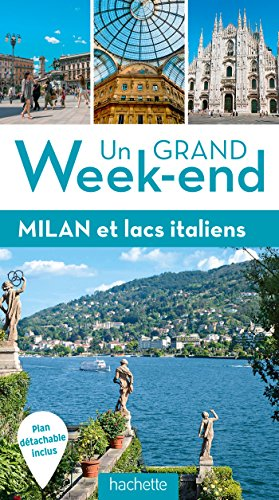 Un grand week-end à Milan par Collectif