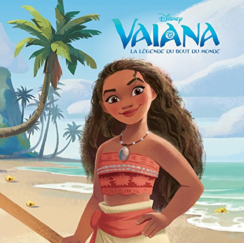 VAIANA - Disney Monde Enchanté