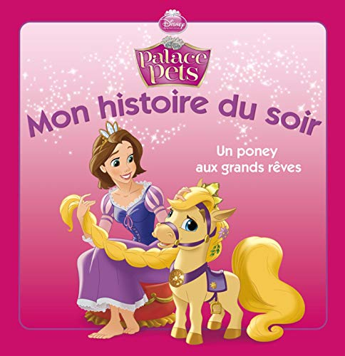 Un poney aux grands rêves par Disney