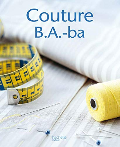 Couture B.A.-ba