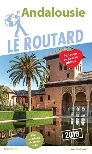 Guide du Routard Andalousie 2019 par Collectif