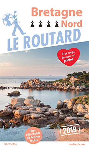 Guide du Routard Bretagne Nord 2019 par  Collectif