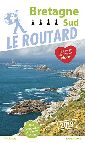 Guide du Routard Bretagne Sud 2019 par  Collectif