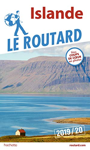 Guide du Routard Islande 2019/20 par