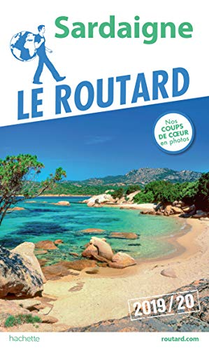 Guide du Routard Sardaigne 2019/20 par