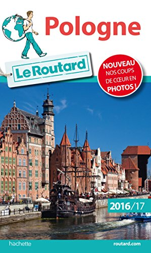 Guide du Routard Pologne 2016/17