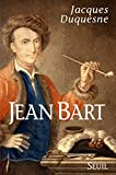 Couverture : Jean Bart