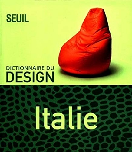 Dictionnaire du design