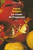 Couverture : Le cousin de Fragonard