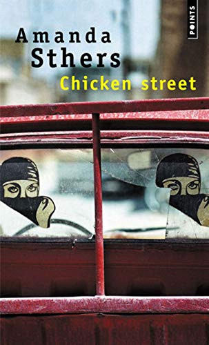 Chicken street par Amanda Sthers