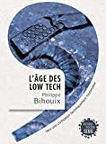 L' âge des low tech-visual