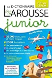 Collectif - Larousse Junior