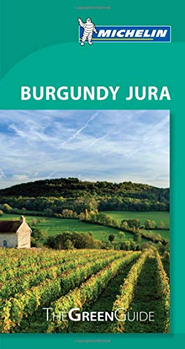 Burgundy Jura par Michelin