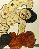 Egon Schiele, oeuvre complte