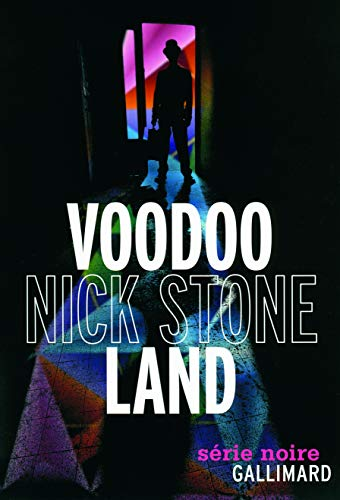 La trilogie Max Mingus (Tome 2) - Voodoo Land (French Edition)