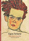 Egon Schiele : Narcisse corch