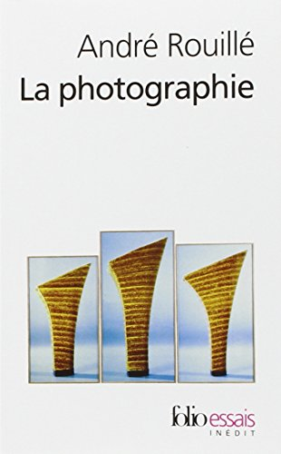 La Photographie: Entre document et art contemporain