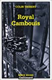 Couverture : Royal cambouis