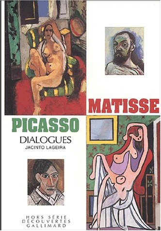 Matisse - Picasso : Dialogues