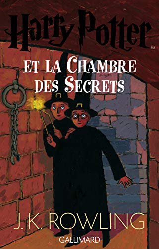 Harry potter de j k rowling page 1 - Harry potter et la chambre des secrets jeu pc ...