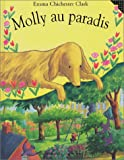 Couverture : Molly au paradis