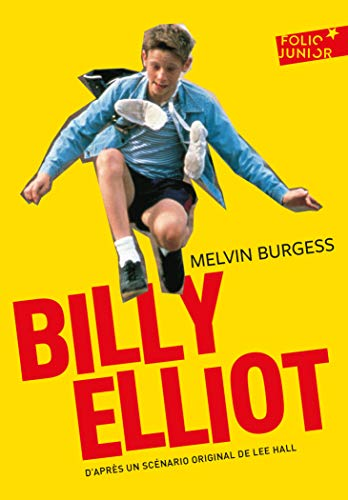 Billy Elliot par Melvin Burgess