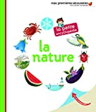 Couverture : La nature