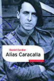 Couverture : Alias Caracalla