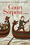 Couverture : Court serpent