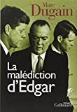 Couverture : La malédiction d'Edgar