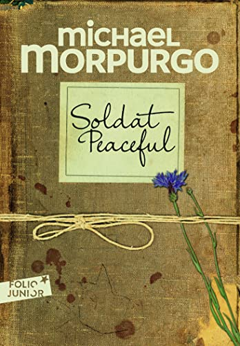 Soldat Peaceful par Michael Morpurgo