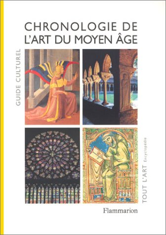 Guide culturel : Chronologie de l