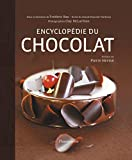 Couverture : Encyclopédie du chocolat