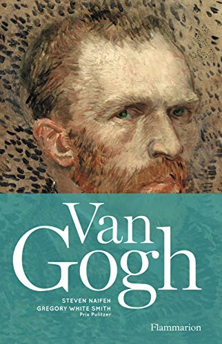 Van Gogh par Steven Naifeh, Gregory White Smith