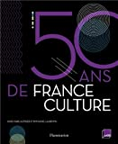50 ans de France-Culture-visual